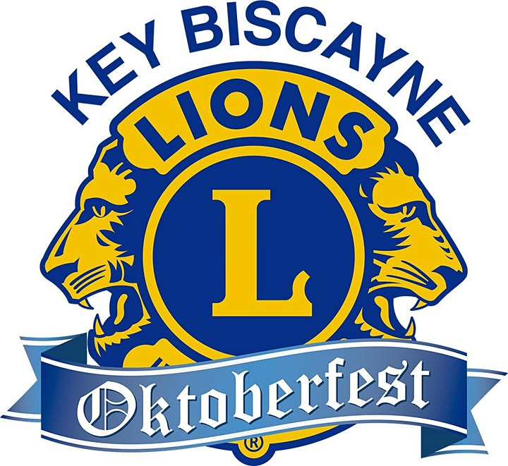 Key Biscayne Lions Club Oktoberfest image