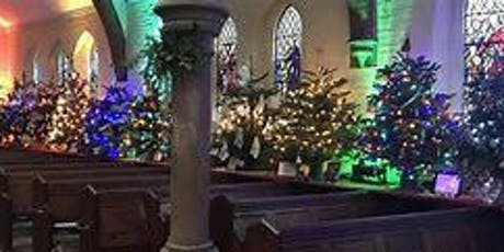 Christmas Tree Festival tickets