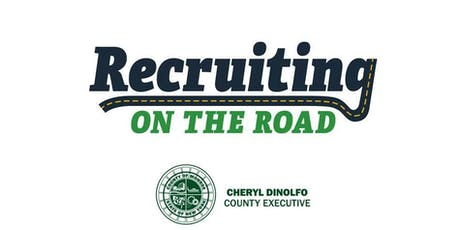 Manufacturing Month Recruiting on the Road Job Fair tickets