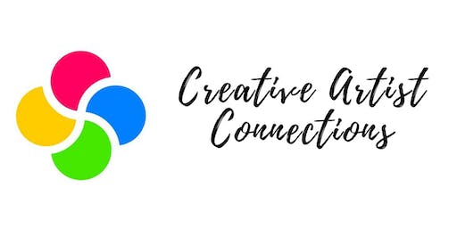 Creative Artist Connections - Launch MeetUp