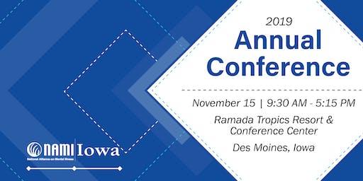 NAMI Iowa's Annual Conference