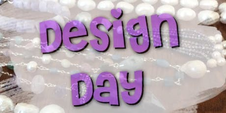 Design Day - Jewelry Making tickets