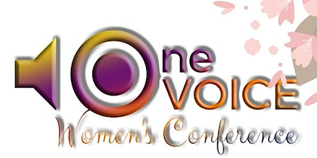 One Voice Women's Conference tickets
