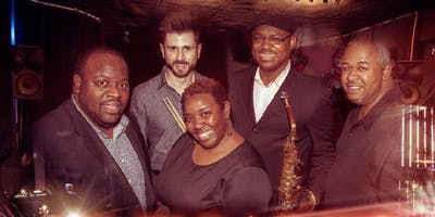 Dejavu Band Live! A Night of Soulful Grooves