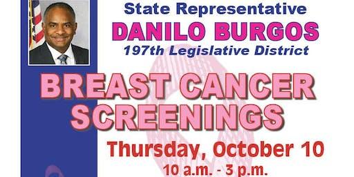 Breast Cancer Screenings