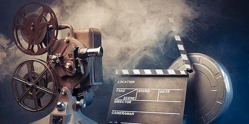 First Year Film Showcase