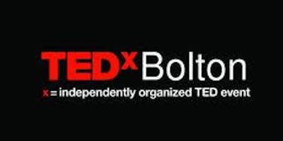 TEDx - University of Bolton  \