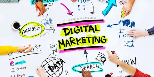 Vamos falar de Marketing Digital?