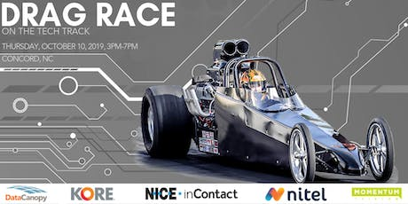 Drag Race on the Tech Track tickets