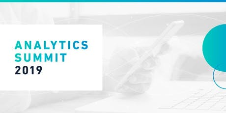Analytics Summit 2019 entradas