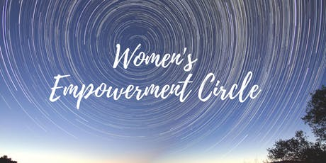 Women's Empowerment Circle tickets
