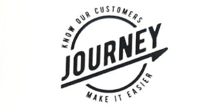 Journey Overview & Leadership Prep Session: San Antonio  tickets