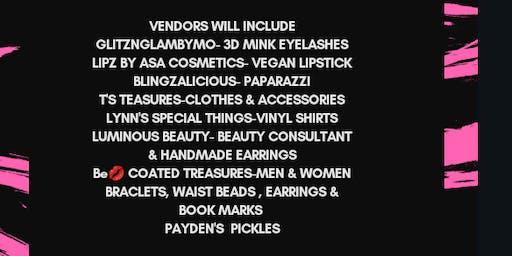 Vendor Blender