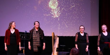 The Telling: Secret Life of Carols - candlelit uplifting & intimate carols tickets