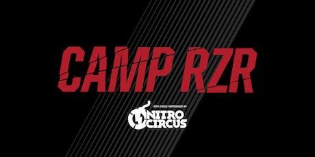 Camp RZR 2019  tickets