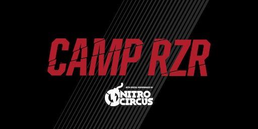 Camp RZR 2019