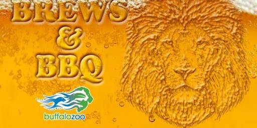 Brews and BBQ at the Buffalo Zoo
