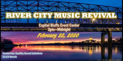 River City Music Revival