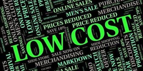 Low Cost Internet Advertising Atlanta EB tickets
