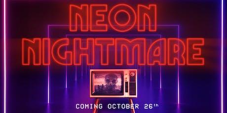 Neon Nightmare Halloween tickets
