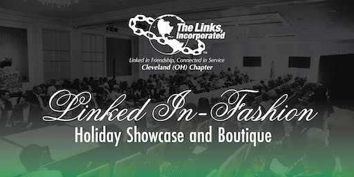 Linked In-Fashion - Holiday Showcase and Boutique