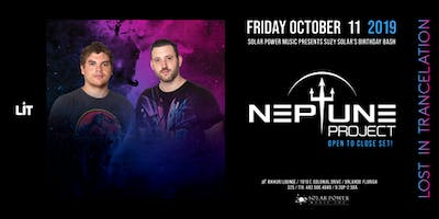 Lost in Trancelation ft. Neptune Project Open to Close