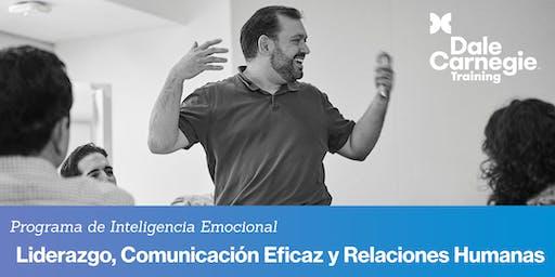 Desarrollá tu Liderazgo e Inteligencia Emocional - Sesión introductoria