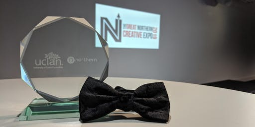 The Great Northern Creative Expo Awards