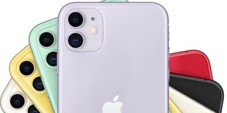 iPhone Pre Order