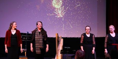 The Telling: Secret Life of Carols - candlelit uplifting & intimate carols tickets