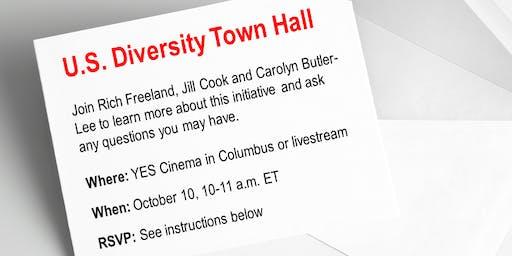 Cummins U.S. Diversity Town Hall