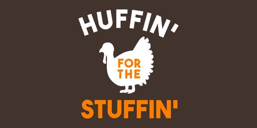 Huffin for the Stuffin 5K Fun Run- To Benefit The Boys & Girls Club