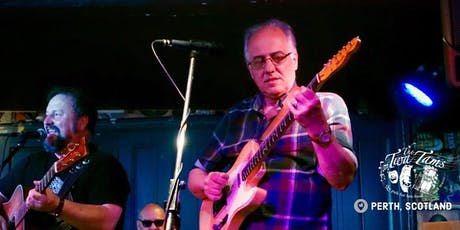 Blues Night with Hosts:  Pete Caban & Friends tickets
