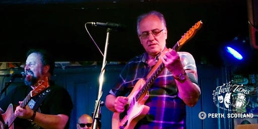 Blues Night with Hosts:  Pete Caban & Friends