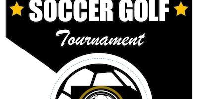 Soccer Golf Tournament