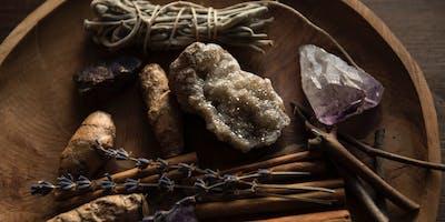Witchcraft Sigil Making Workshop