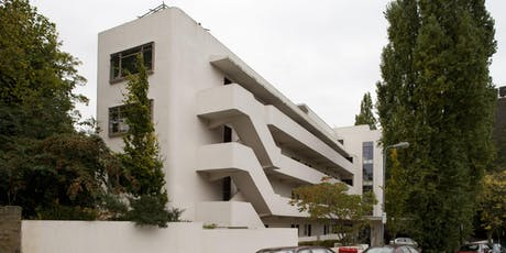 Walking Tour: When Bauhaus met the Hampstead Spies tickets