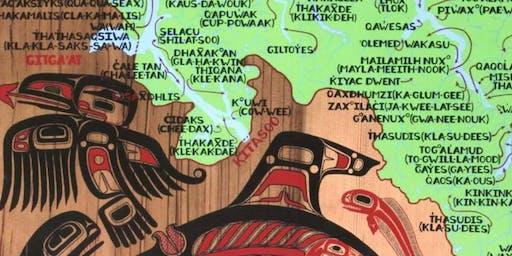 November - Indigenous Allyship Training - Daylong Intensive