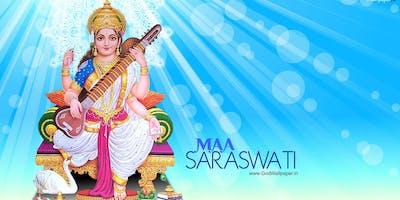 Moola Nakshatra Saraswathi Pooja by 108 Kids (FREE)