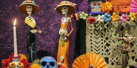 Cultura y Tradicionones para todas las  Generaciones tickets