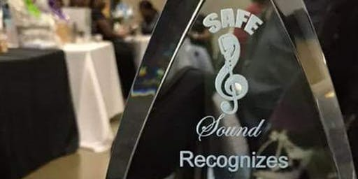 Safe & Sound Annual Fall Gala and Poetry In Motion Awards