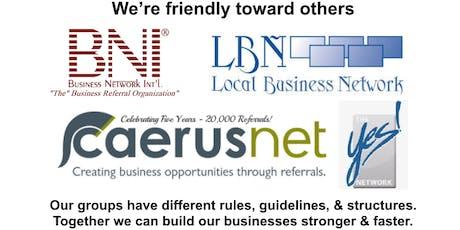 NTi Business Empowerment Alliance tickets