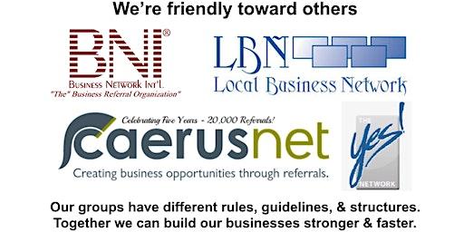 NTi Business Empowerment Alliance