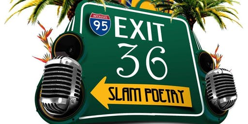 The Exit Slam!