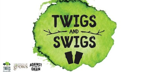 Citizen Forester Training 101 - Twigs and Swigs tickets