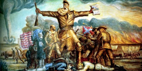 John Brown Walking Tour, Harpers Ferry-Bolivar Historic Town Foundation tickets