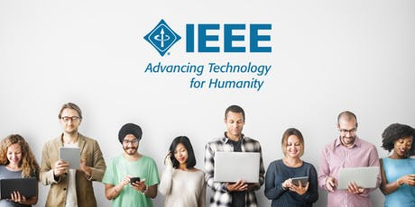 How to get Published with IEEE : Workshop at Durham University tickets
