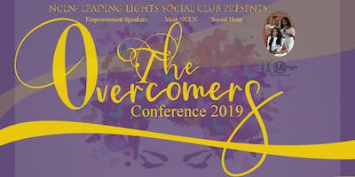 The Overcomers Conference 2019
