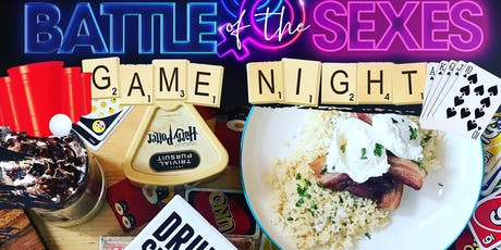 Situationship Battle of the Sexes Afterwork Game Night at Taj NYC Simmsmovement Hosted by @Chase.Simms  tickets