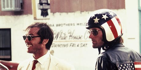 Easy Rider - Film Screening tickets